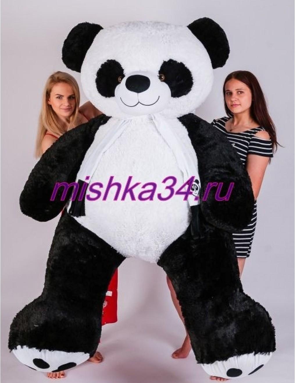 Огромная Панда 230 см