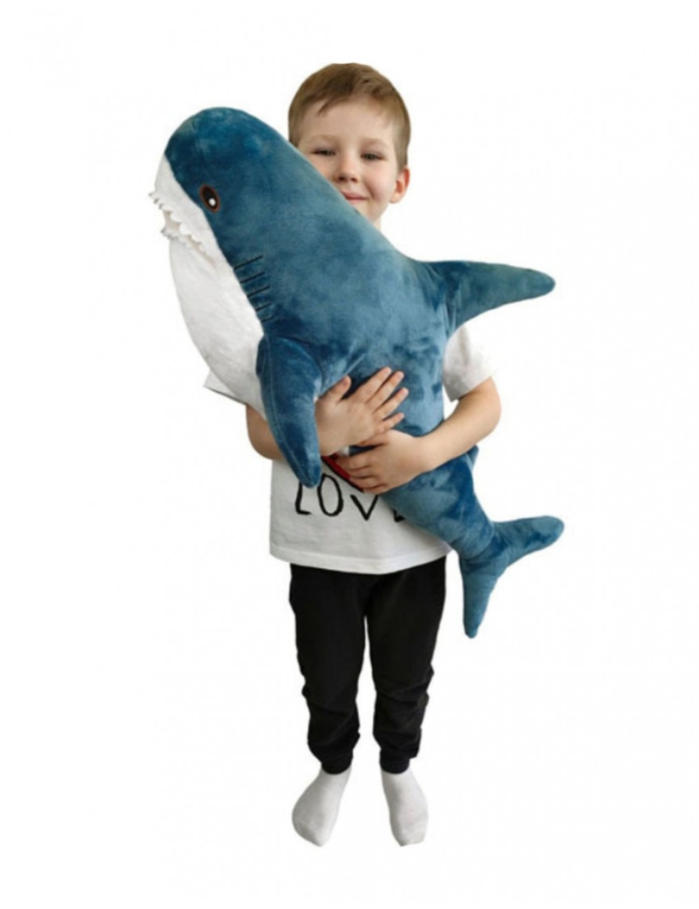 Акула 70 см