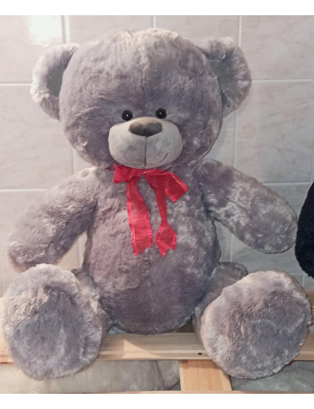 Тедди с бантиком 110 см