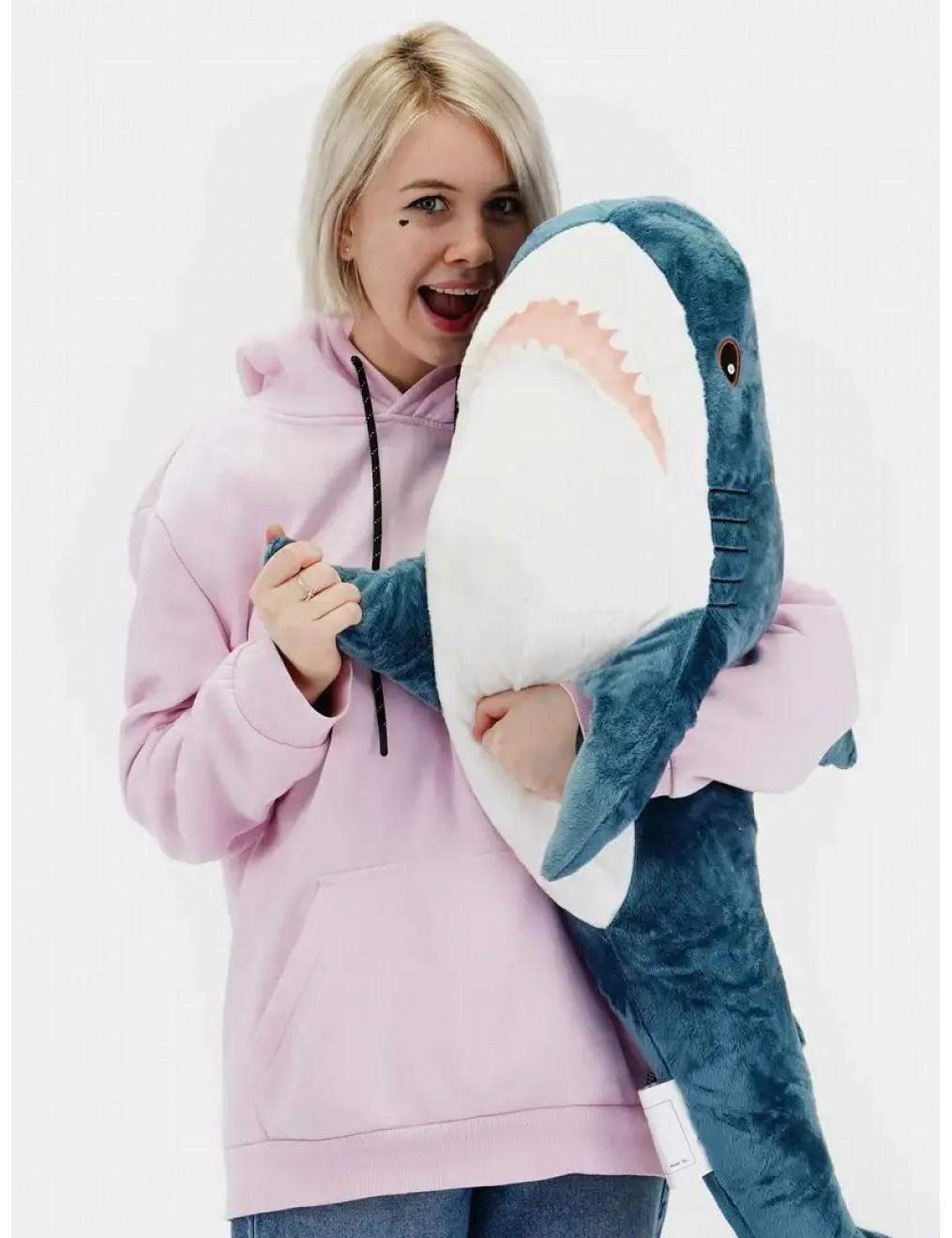 Акула 90 см