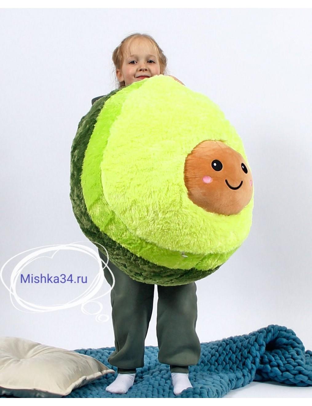Авокадо 80 см